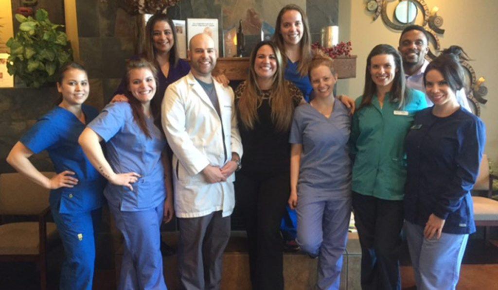 Colorado Dental Group Team