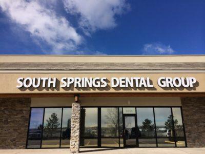South Springs Dental Office