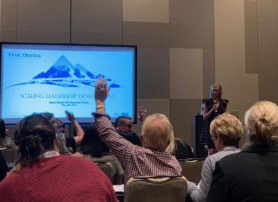 Amber Collins Leadership Presentation