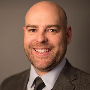 Dr Scott Frederick